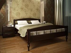 Кровать №01