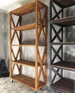 Мебель ЛОФТ №01
