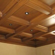 Потолок кессон №03