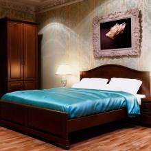 Кровать №10