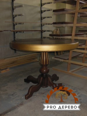 Стол №01